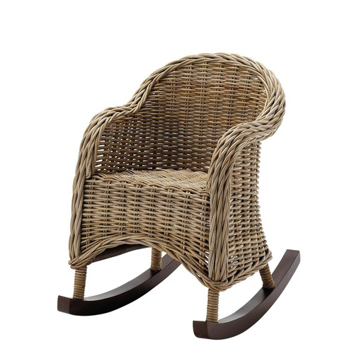rocking chair enfant key west maisons du monde. Black Bedroom Furniture Sets. Home Design Ideas