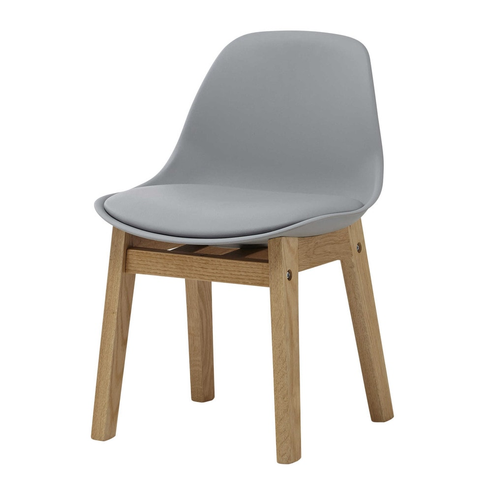 Childrens chair shop for cheap furniture and save online for Grey childrens chair