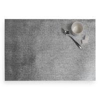 placemat in silver 30 x 45cm Sparkle