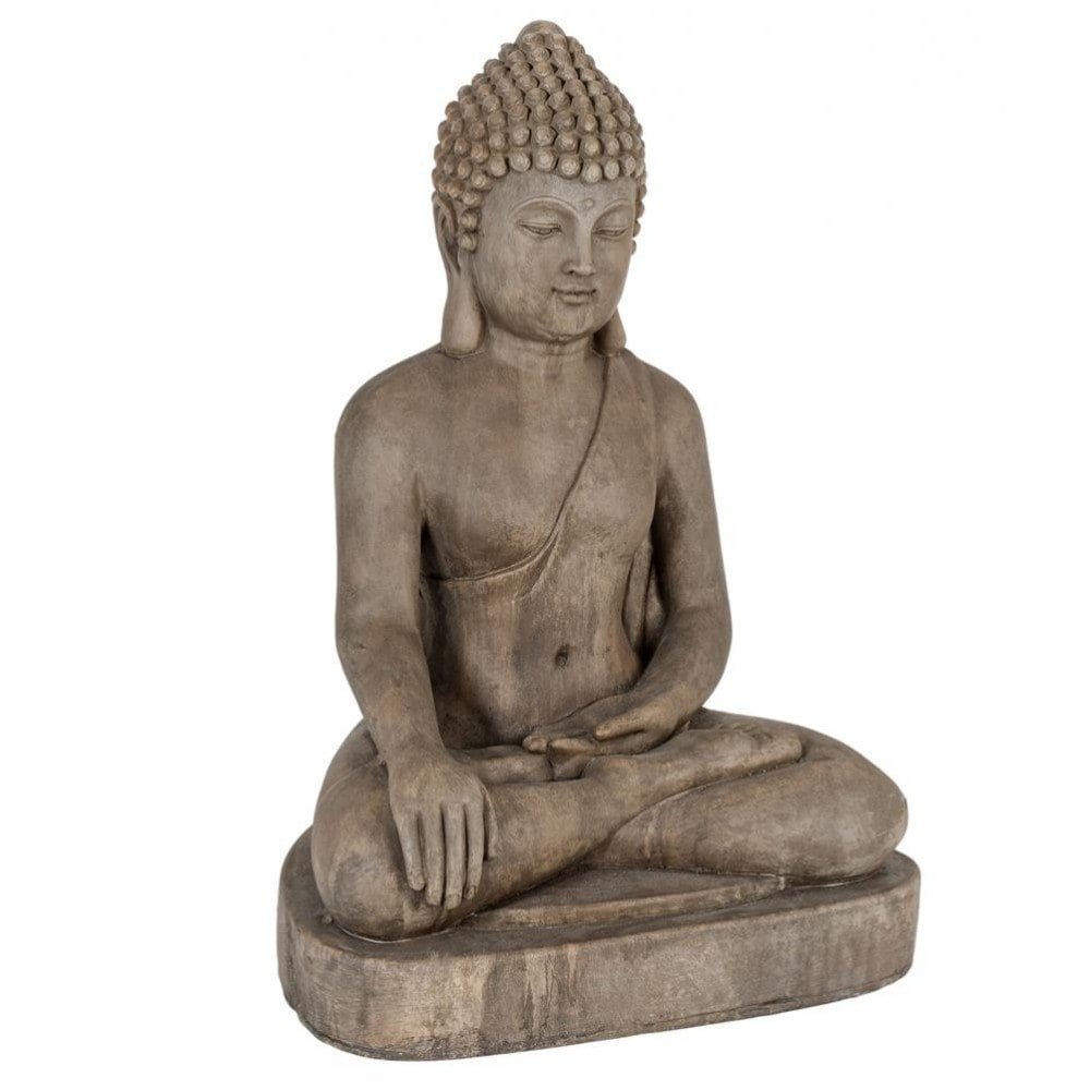 Bouddha Assis Dhyana