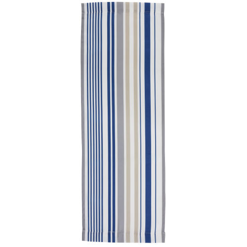 Striped Deckchair Canvas Compatible with PANAMA Recliners
