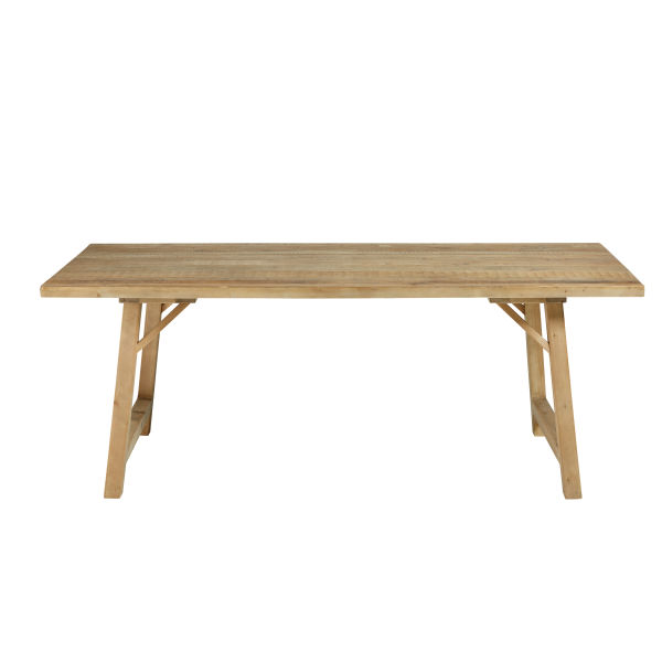 Table pin massif - Table a manger massif ...