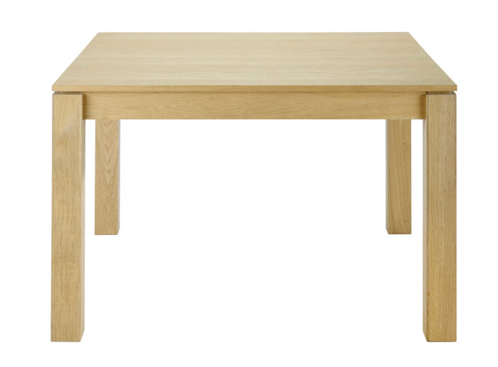 Table A Manger Carrée Extensible