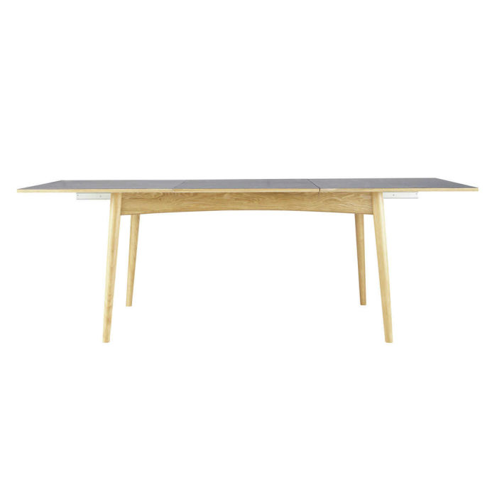 dimension table ronde 10 personnes perfect table manger. Black Bedroom Furniture Sets. Home Design Ideas