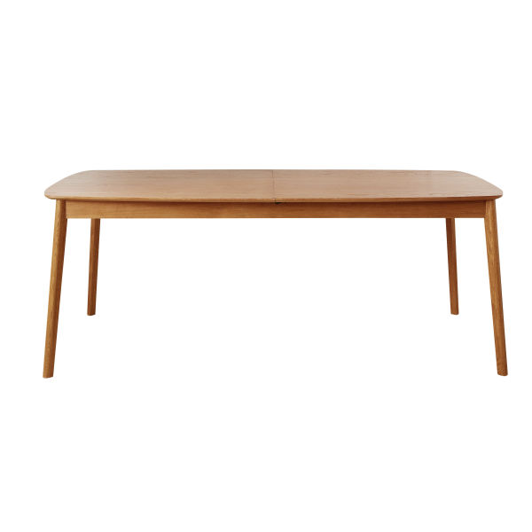 Table en chêne L.200cm Portobello
