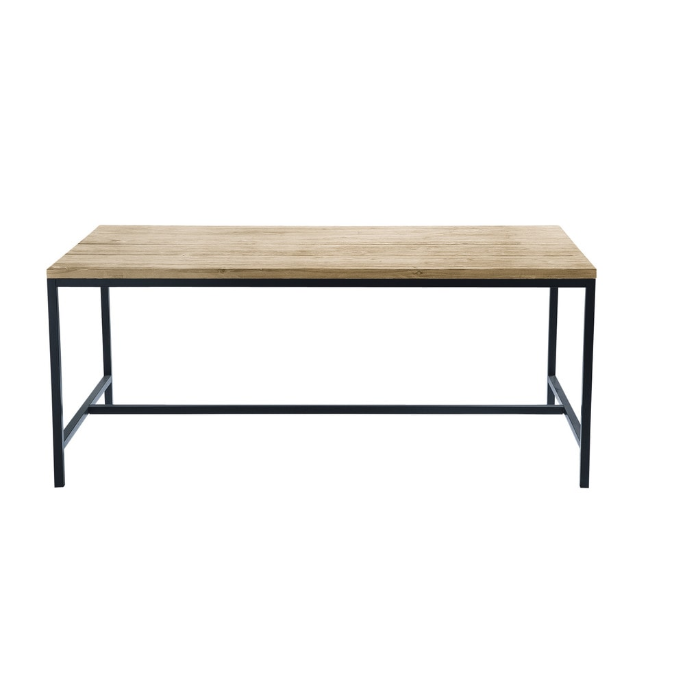 best table haute de jardin maison du monde images. Black Bedroom Furniture Sets. Home Design Ideas
