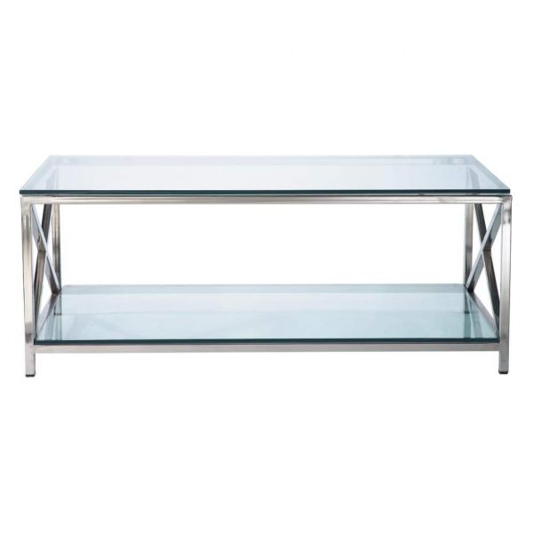Table Basse Verre M Tal