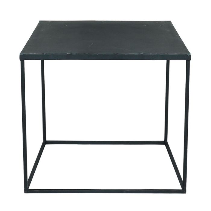 table basse metal noir. Black Bedroom Furniture Sets. Home Design Ideas