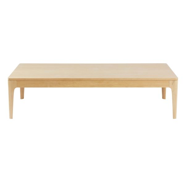 Table basse rectangulaire Sunberry