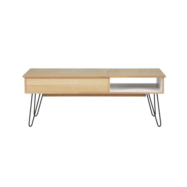 Table Basse Twist
