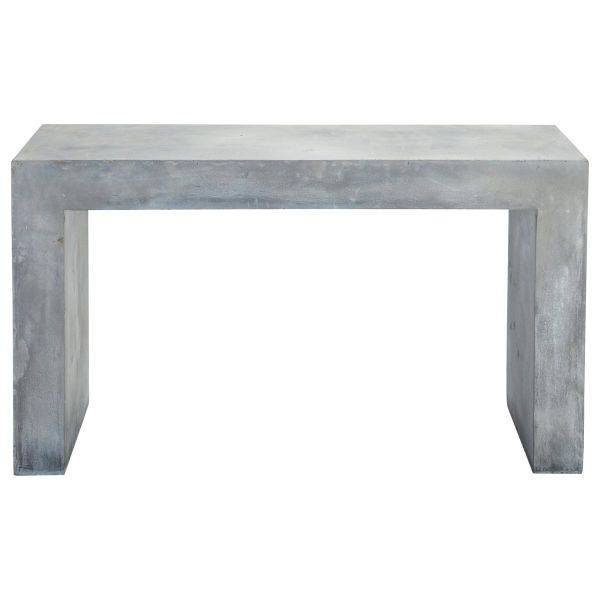Table Console Mineral