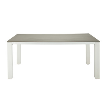 Table de jardin maisons du monde for Table jardin maison du monde