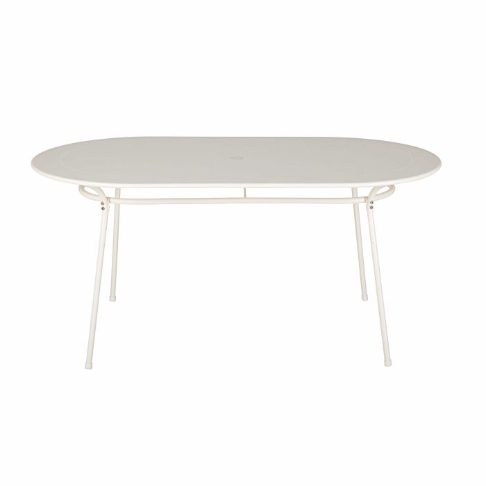 Emejing table jardin metal maison du monde ideas awesome for Table maison du monde