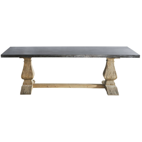 Table salle manger for Table salle a manger 240 cm