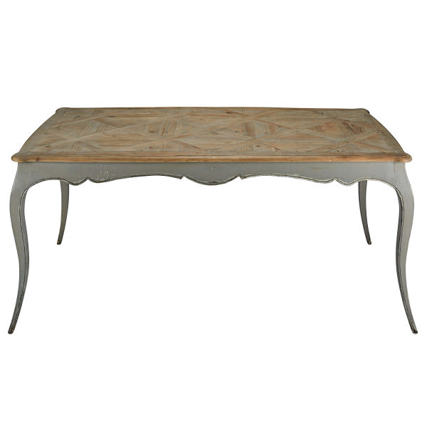 Tables manger cestpasleperou for Table de salle a manger 220 cm