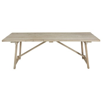 Tables manger 10 personnes maisons du monde for Table salle a manger 240 cm