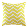 TALAIA outdoor cushion in yellow 45 x 45cm - Talaia