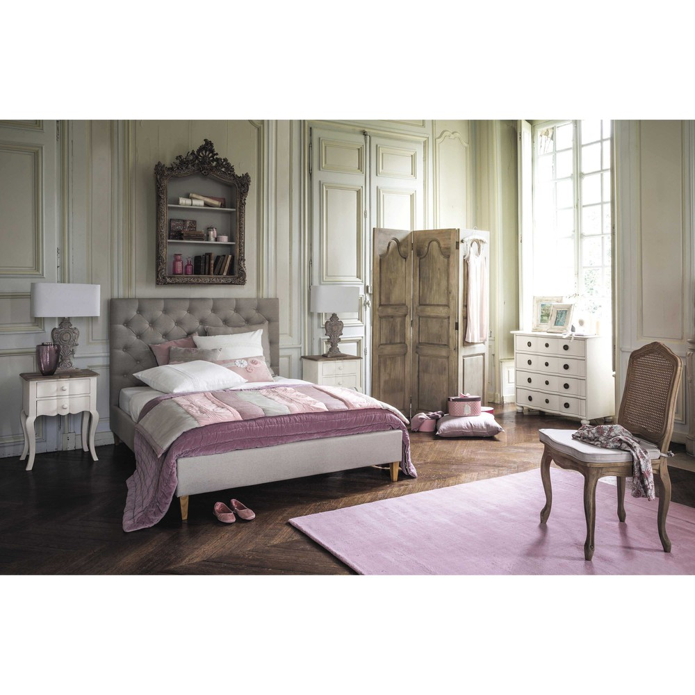 stunning chesterfield maison du monde photos. Black Bedroom Furniture Sets. Home Design Ideas