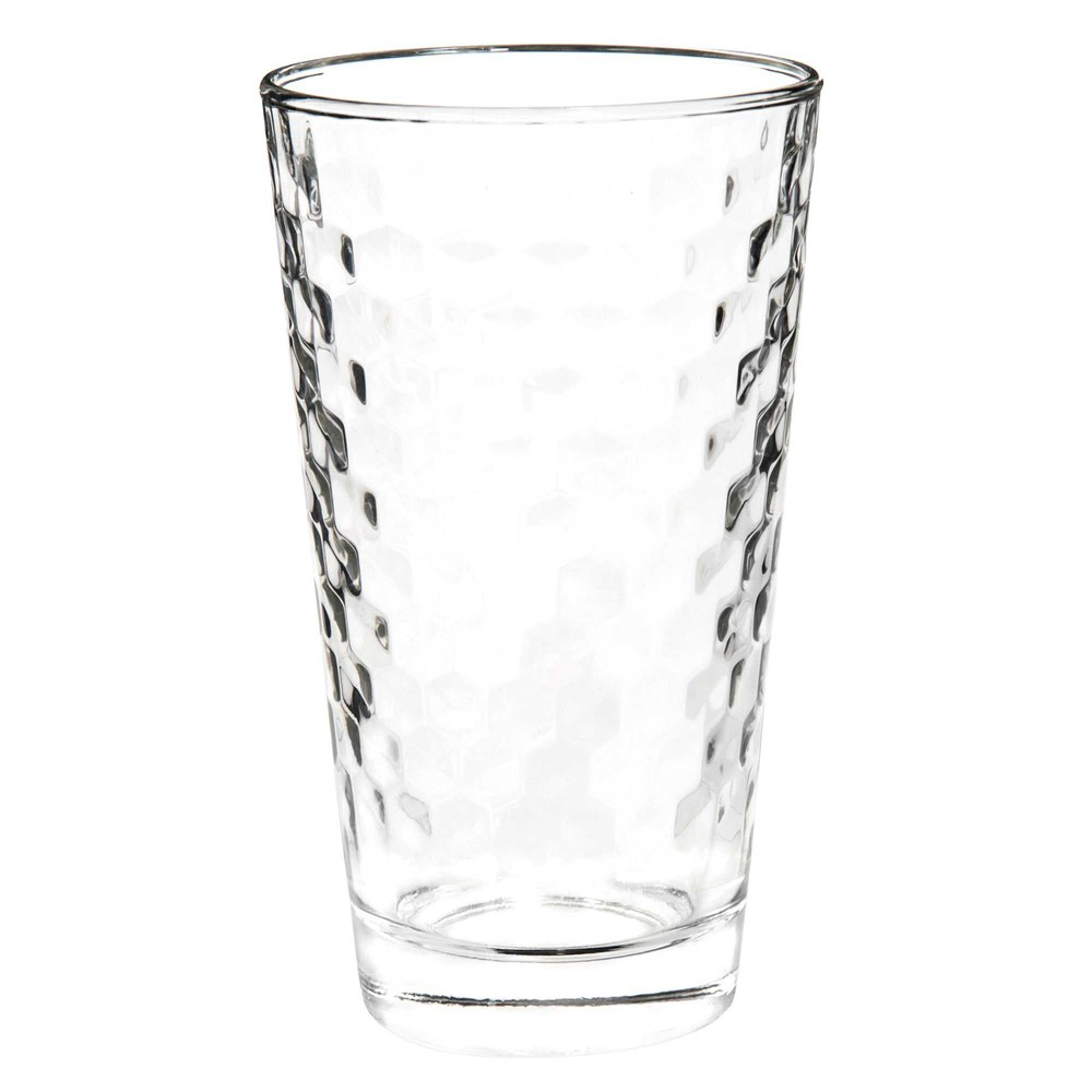 Verre haut en verre HONEY