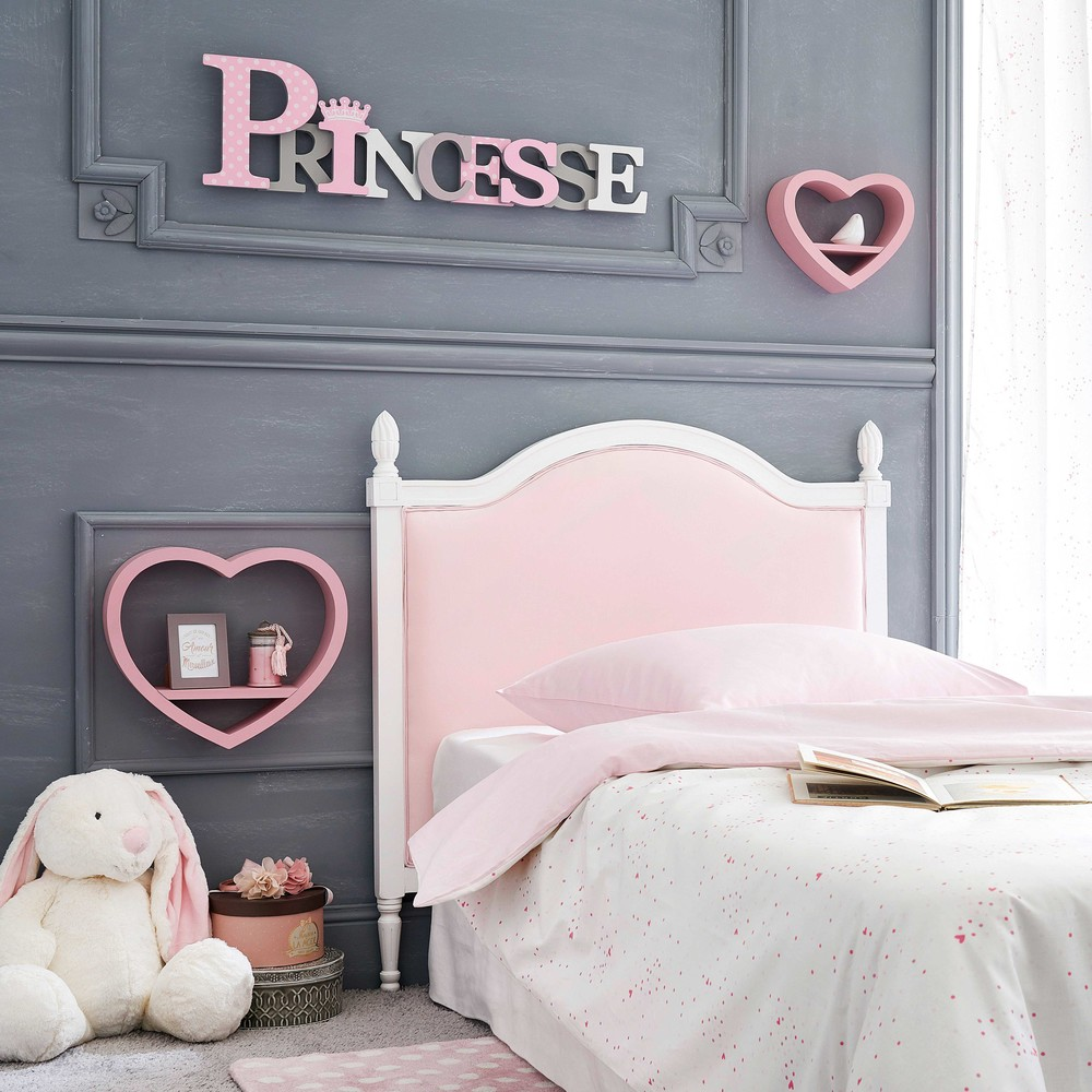 of these delicate glass table glamorous flooring bedrooms diy with pink ideas wooden cover lamp curtains romantic white feminine headboards headboard nightstand drawers brown bed one bedroom laminated