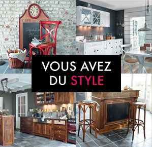 maison du monde isle d abeau fabulous la redoute. Black Bedroom Furniture Sets. Home Design Ideas