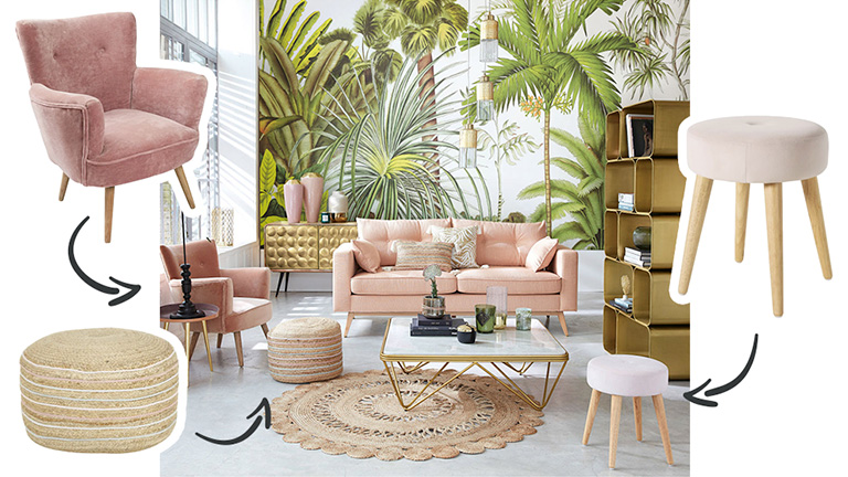 Furniture home décor and accessories maisons du monde